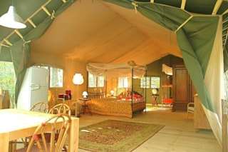 Safari Tent 4 Or 5 Persons