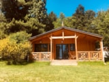 Rental - Funky Cottage 'La Nouba' - Le Grand Bois