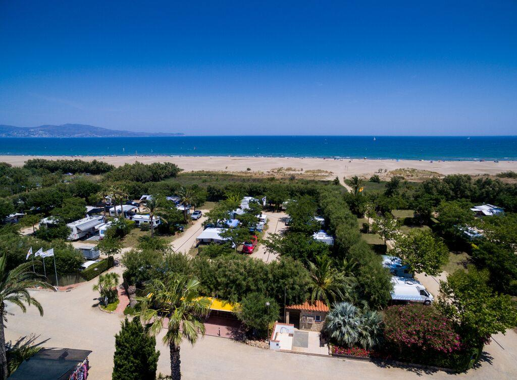 Beaches Camping Aquarius - Sant Pere Pescador