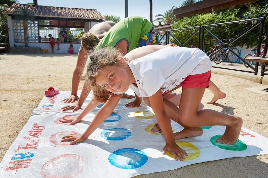 Animations Camping Aquarius - Sant Pere Pescador