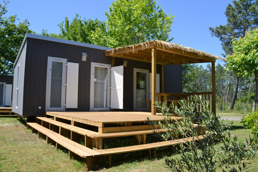Mobil-Home Key West 2Ch