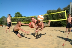 Sport activities Resort & Spa La Rive - Biscarrosse