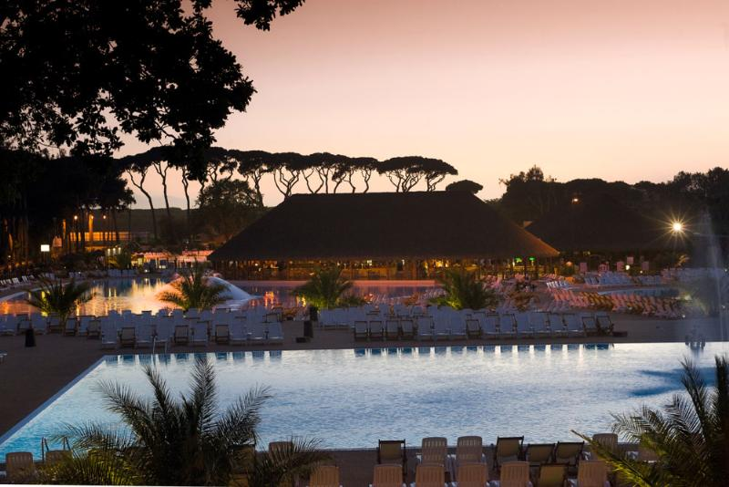 Establishment Camping Village Park Albatros - San Vincenzo