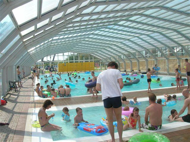 Sport activities Camping Village Park Albatros - San Vincenzo