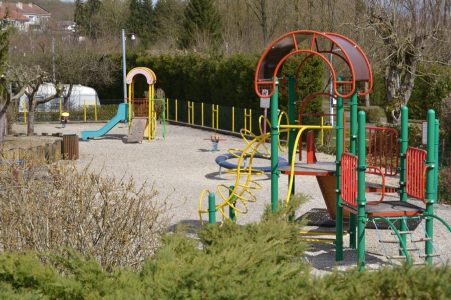 Camping les breuils lorraine france club campings for Camping lorraine avec piscine