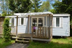 Mobile-Home Family Plus 32 M²