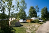 Pitch - Pitch Premium - Camping le Moulin