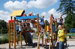 Activités Camping Le Moulin - Patornay