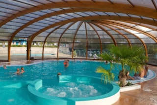 Camping Le Moulin - Patornay