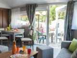 Rental - Excellence 2 Bedrooms With Terrace And Aircon - Le Bois Masson