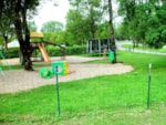 Services & amenities Flower Camping Les 3 Ours - Montbarrey