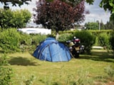 Pitch - Pitch - Camping Le Cheyenne