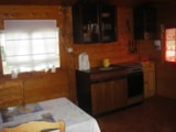 Rental - Chalet without toilet block - Camping Le Cheyenne
