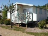 Rental - Mobile home  CHAMBERY - Camping Le Cheyenne