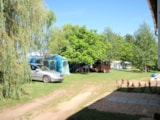 Pitch - Camping Pitch Including 6 Amp Electricity (Tcmu) - Camping Belle Vue
