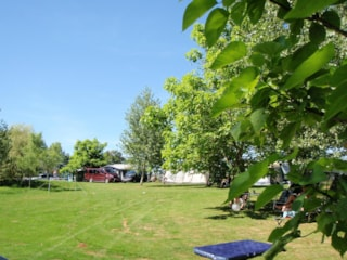 Camping Pitch Including 6 Amp Electricity (Tcmc)