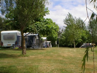 Camping Pitch Including 6 Amp Electricity (Cx)