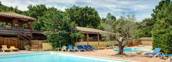 Wheelchair friendly Camping Le Luberon **** - Apt