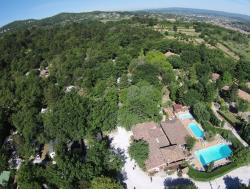 Feriested Camping Le Luberon **** - Apt