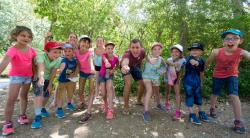 Entertainment organised Camping Le Luberon **** - Apt