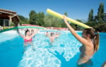 Sport activities Camping Le Luberon **** - APT