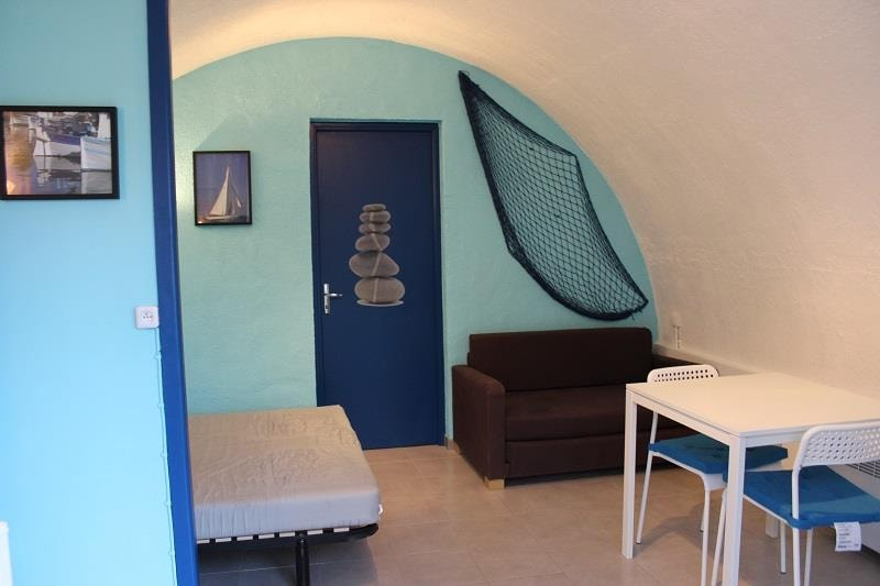 Bubble Home 20 m² 1 bedroom