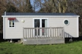 Rental - Mobile home Confort + 27-30 m² - 2 bedrooms - Flower Le Domaine du Rompval