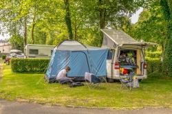 Nature Package : 1 Car + Tent/Caravan Or Camping-Car