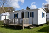 Rental - Mobilhome 2 Bedrooms - Camping Les Chevaliers de Malte