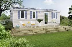 Mobile-home Family 3 chambres