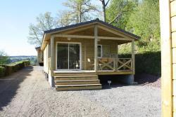 Chalet Détente 35m² 3 bedooms