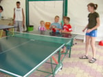 Leisure Activities Camping Le Clos Auroy - Orcet
