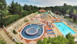 Establishment Camping Le Clos Auroy - Orcet