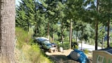 Pitch - Privilege Package (1 tent, caravan or motorhome / 1 car / electricity 15A) + Sink + Barbecue - Flower Camping Le Belvédère