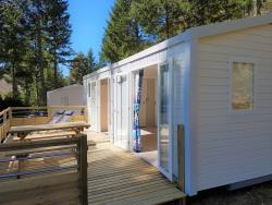 Mobile Home Premium 30M² 2 Bedrooms