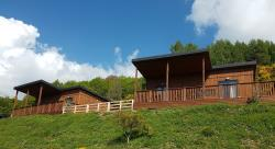 Chalet Belvédère Premium 40 M² - 3 Bedrooms - 2 Shower Rooms