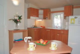 Rental - Mobil-home - Camping Charlemagne
