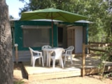 Rental - Tent - Camping Charlemagne