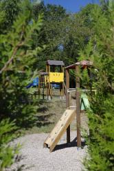 Leisure Activities Flower Camping La Rochelambert - Saint-Paulien