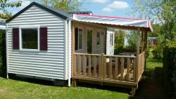 Mobil-home LOUISIANE Eva 1 22m²