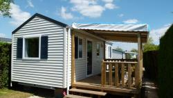 Mobil-home LOUISIANE Eva 3 22m²