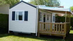 Mobil-home LOUISIANE Eva 4 22m²