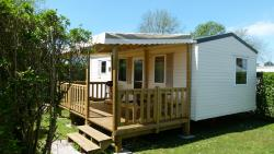 Mobil-home ATLAS The Beach 28m²