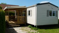 Mobil-home CARNABY Fiesta 32m²