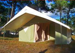 Tent Naturalodge