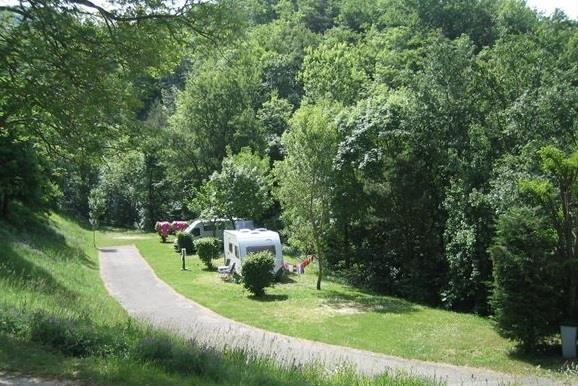 Camping Le Gallo Romain - Barbières