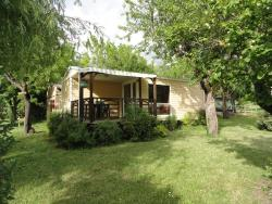 Location - Mobil-Home - Camping Le Riou Merle