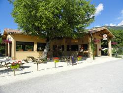Services & amenities Camping Le Riou Merle - Die