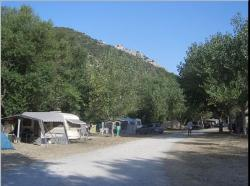 Emplacement - Emplacement - Camping le Chambron