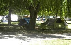Pitch - Camping Pitch - Camping Lorette